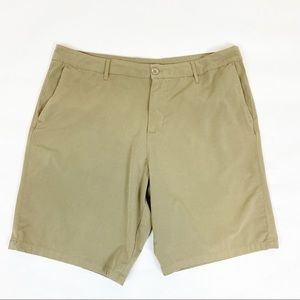 Swiss Tech Shorts Color Stone Wash Size 38